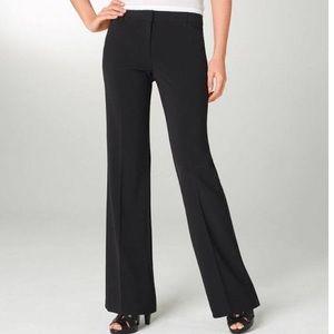 Juniors/ women's black dress pants